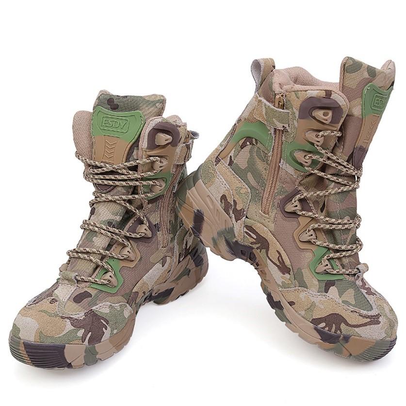 Обувь для лазертага