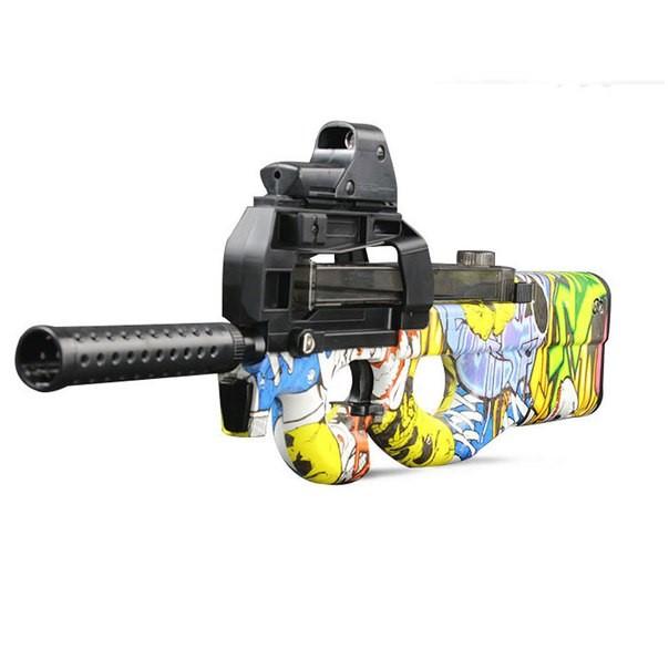 Оружие для гидробола - фото 1